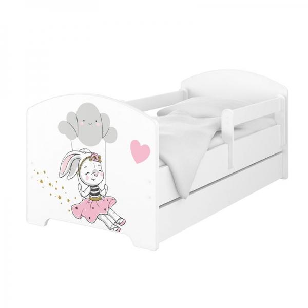 babyboo-detska-postel-140-x-70cm-rabbit-140x70