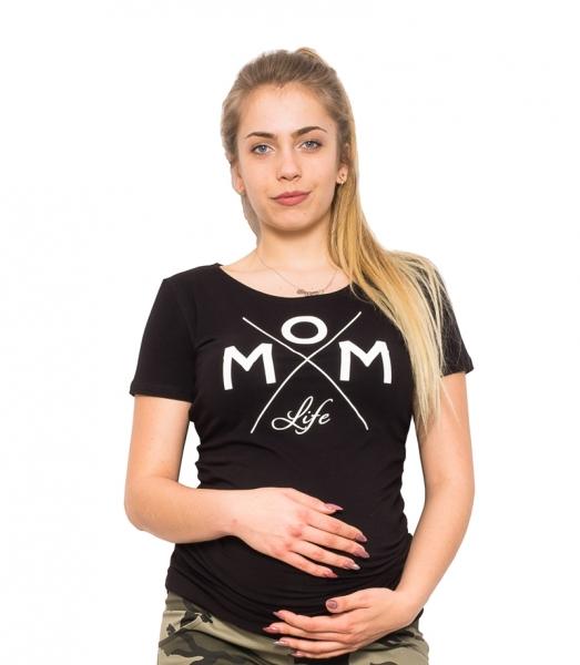 be-maamaa-tehotenske-triko-mom-life-cerna-vel-s-s-36