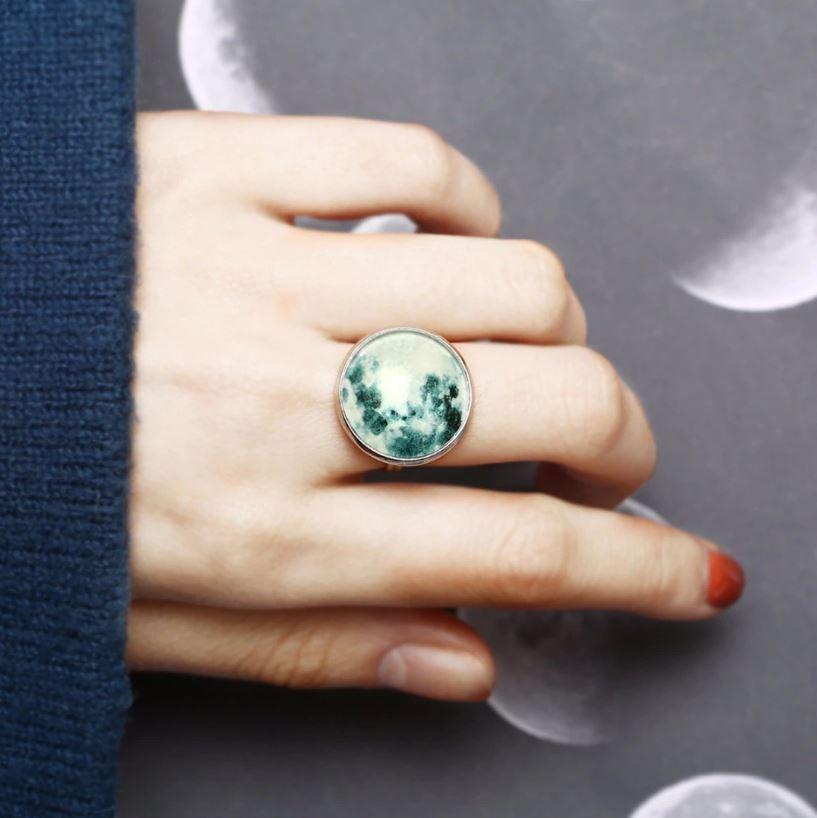 Měsíční prsten