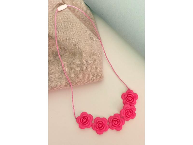 MIMIKOI - Kojící korále růžičky
