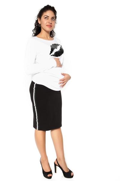 be-maamaa-tehotenska-sukne-elly-sportovni-cerna-xs-32-34