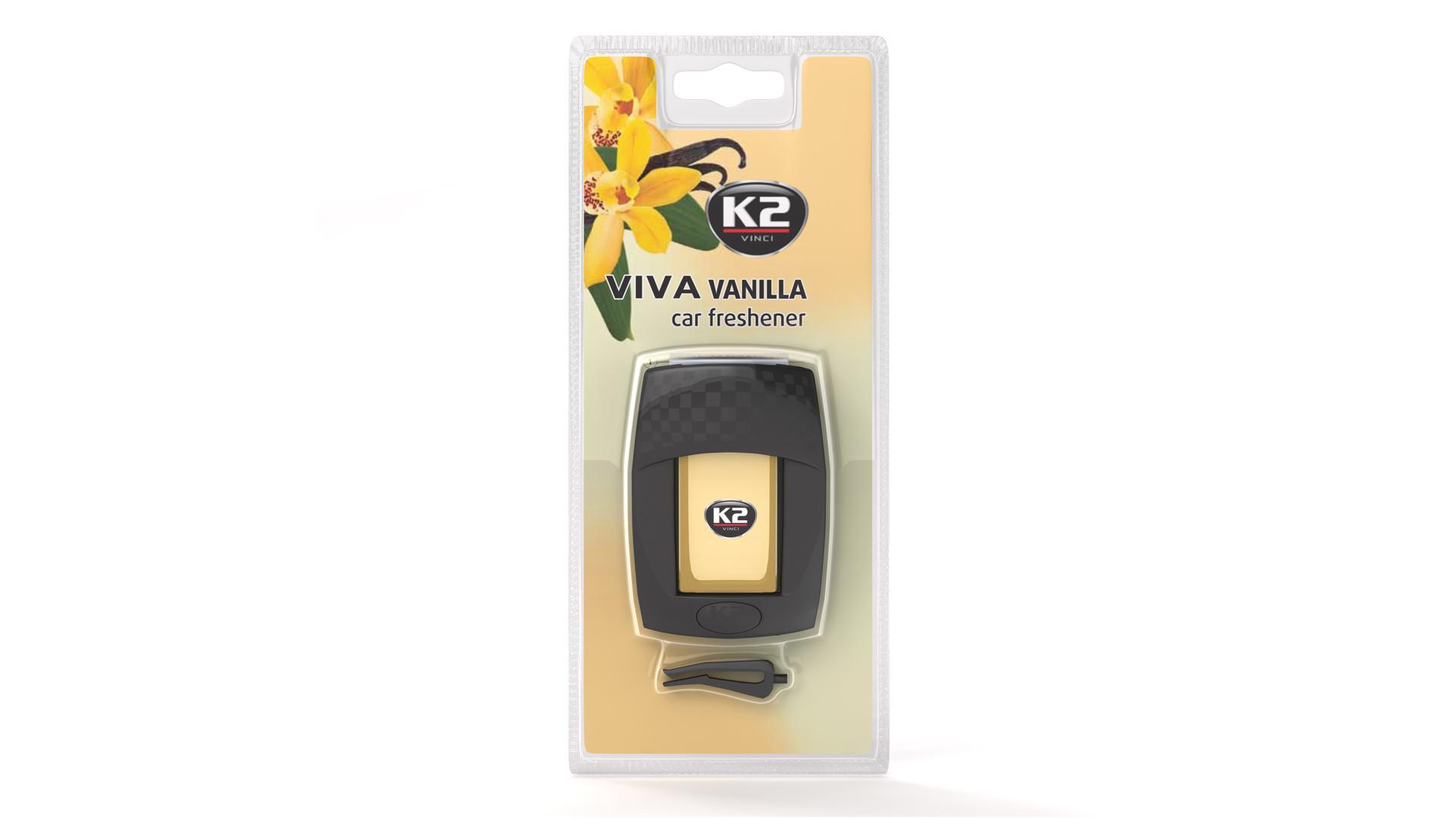 K2 VIVA VANILLA