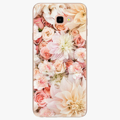 Flower Pattern 06   Samsung Galaxy J4+
