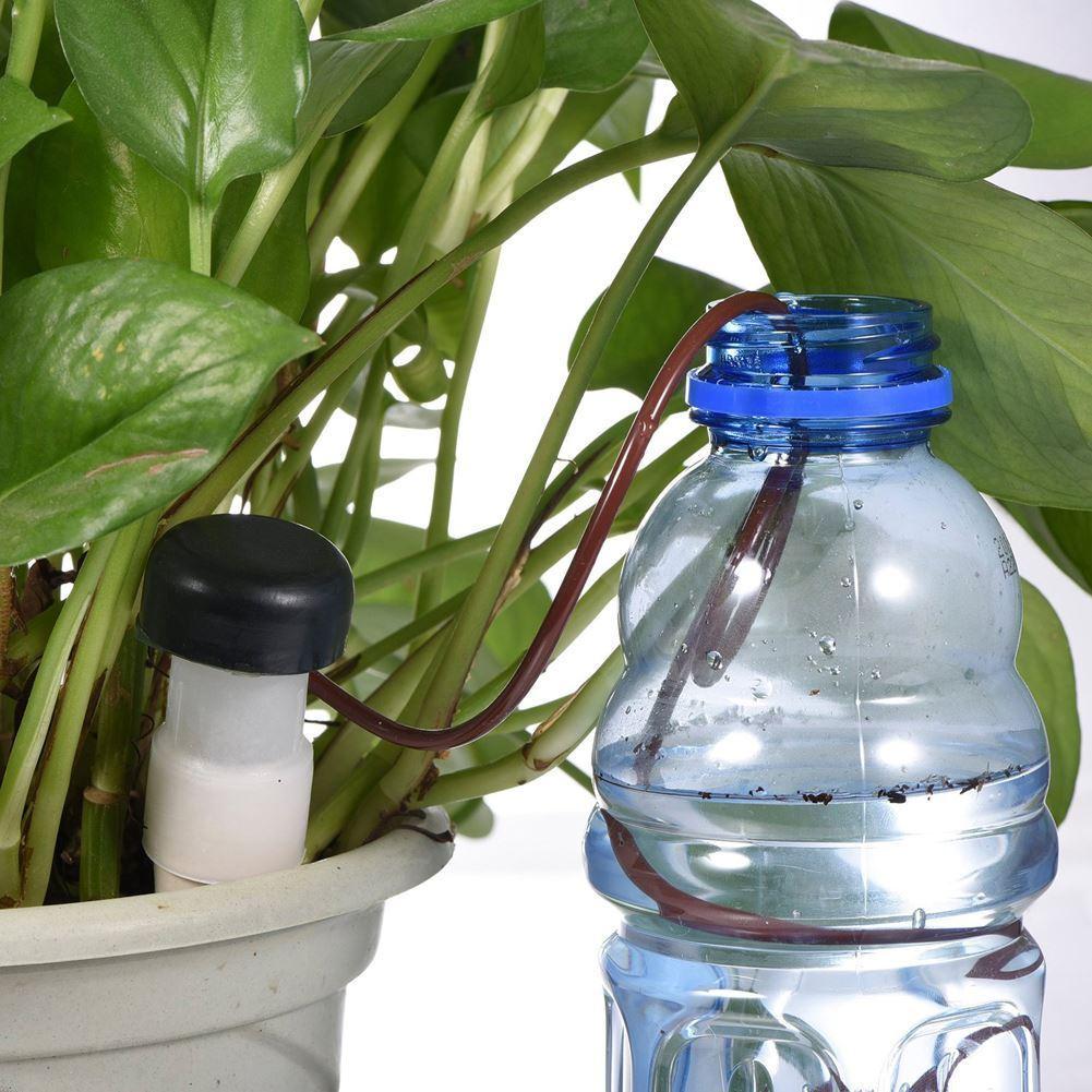 Automatická závlaha rostlin