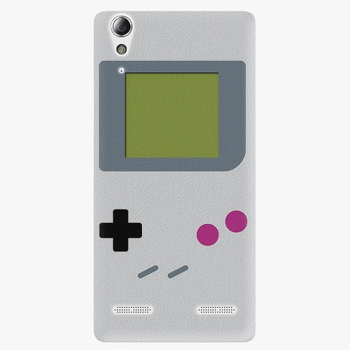 Plastový kryt iSaprio - The Game - Lenovo A6000 / K3