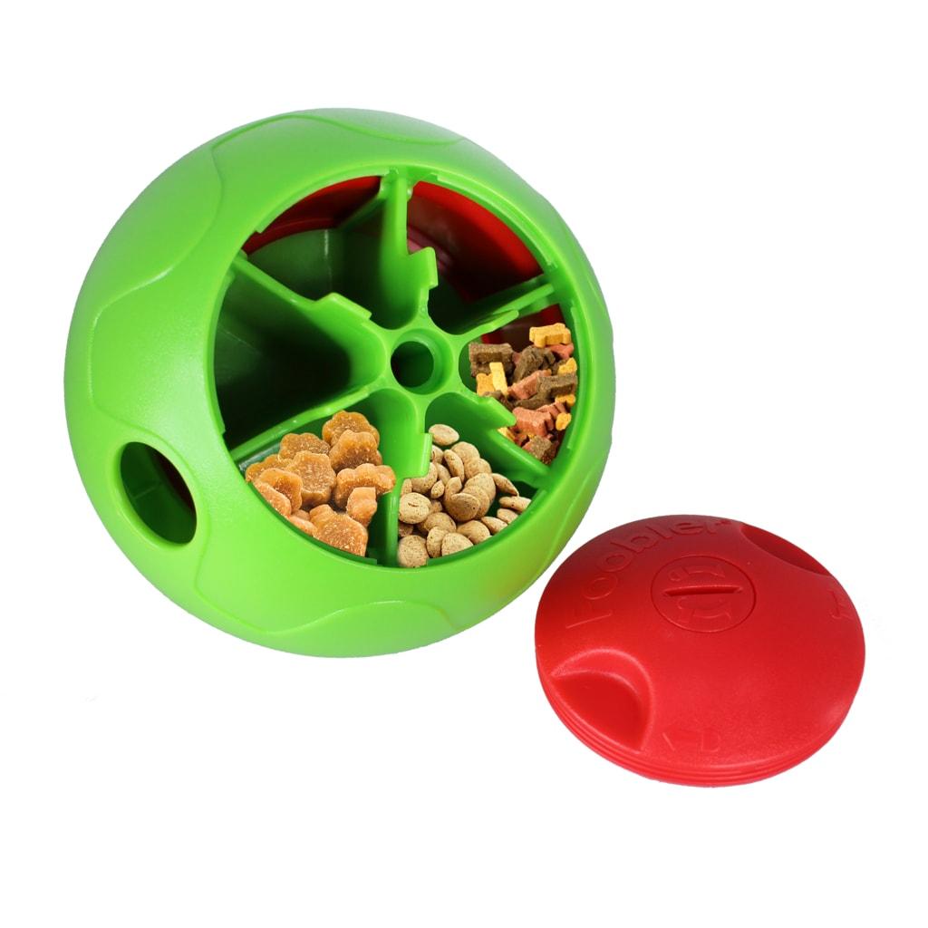 BAZAR - Foobler Mini Smart míček pro psy a kočky - Lehce použité