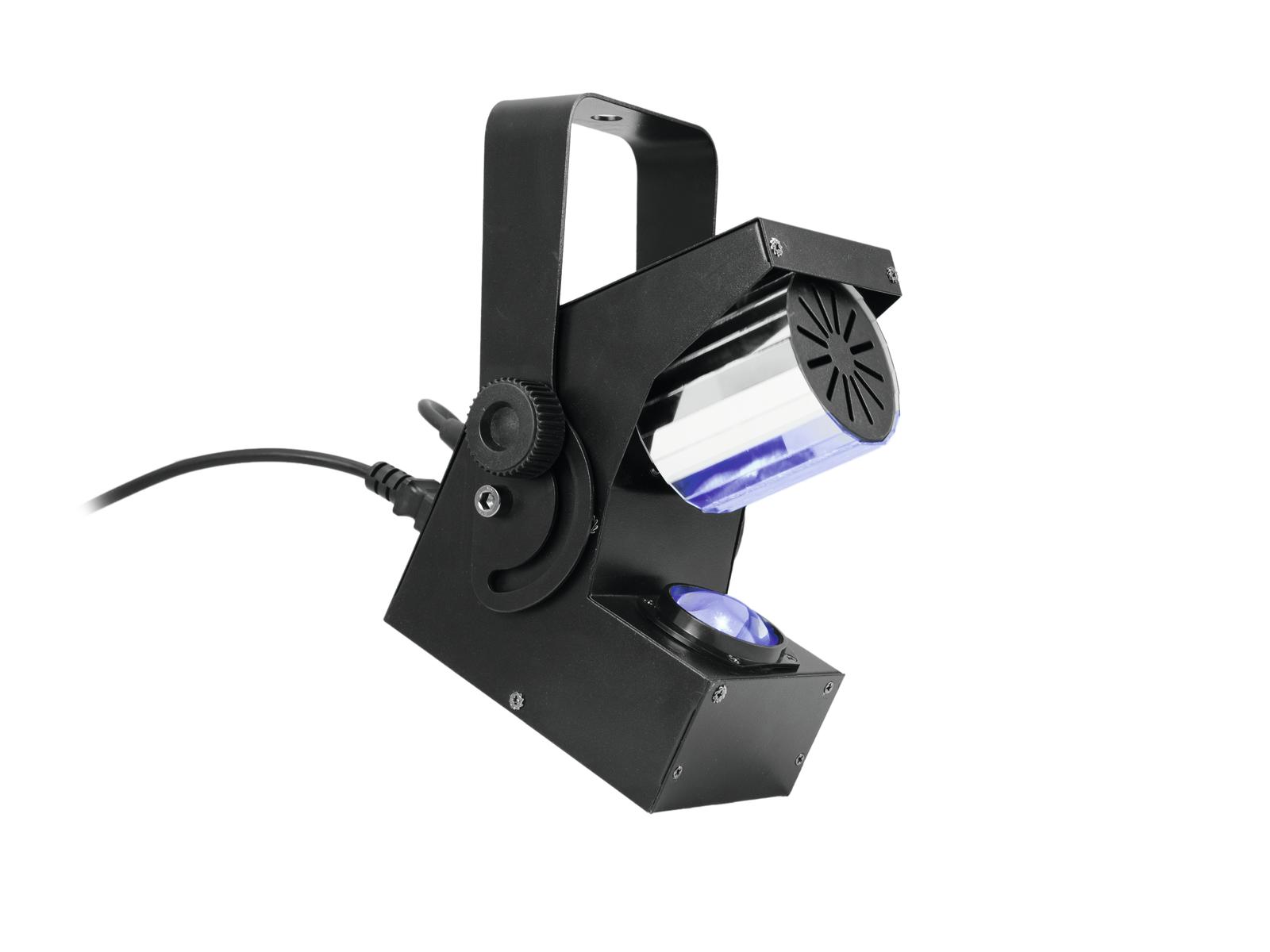 Eurolite LED TBL-10 Barrel světelný efekt