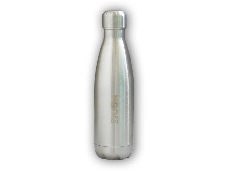USN Metal bottle 500ml střírná