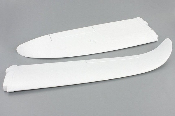 Sky Surfer 1400 - hlavní křídla