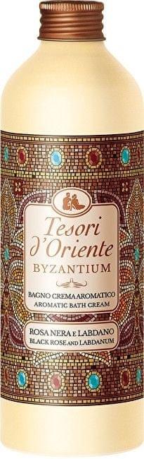 Byzantium koupelový krém 500 ml