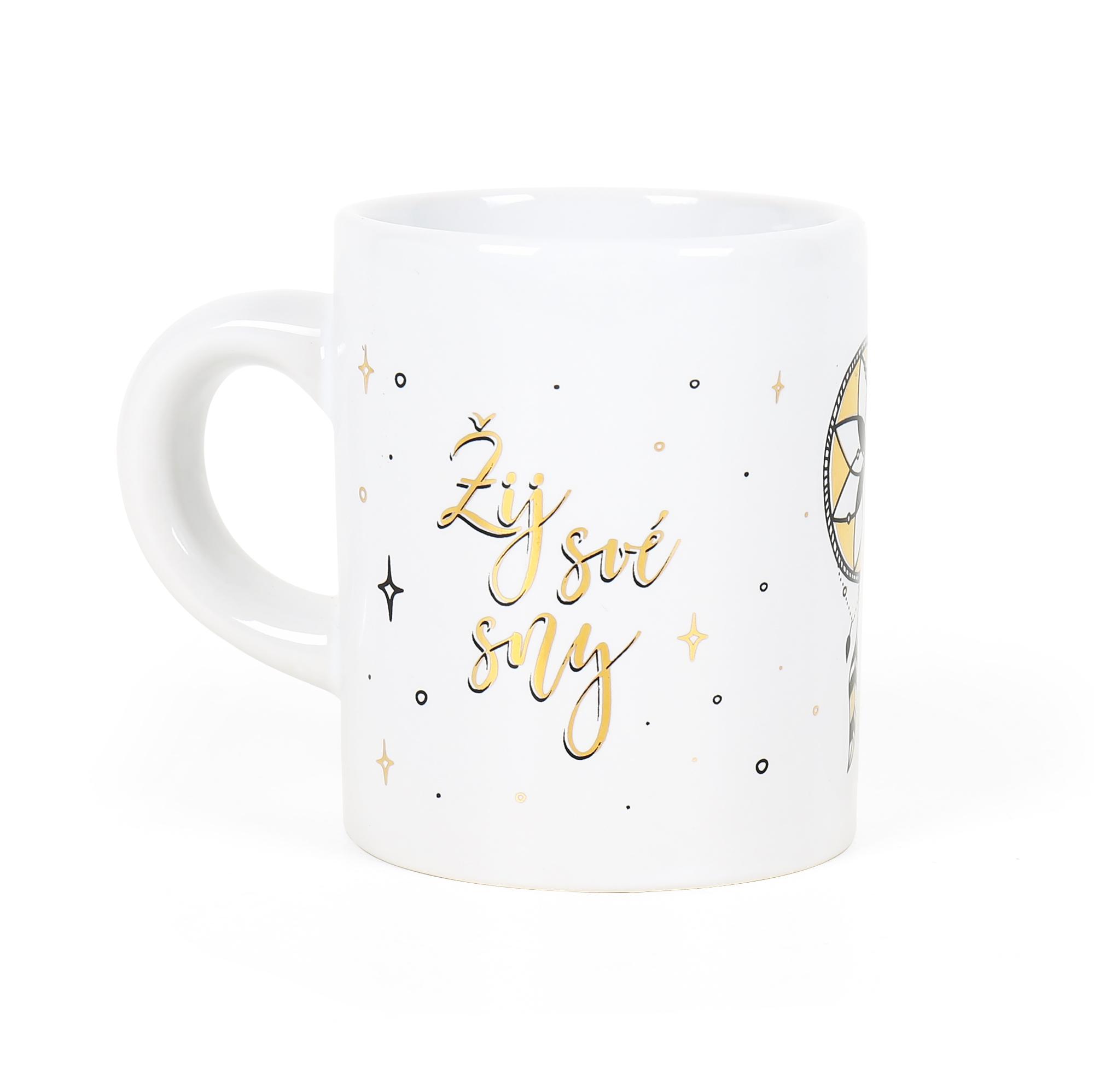 - ALBI Espresso hrnek - Sny