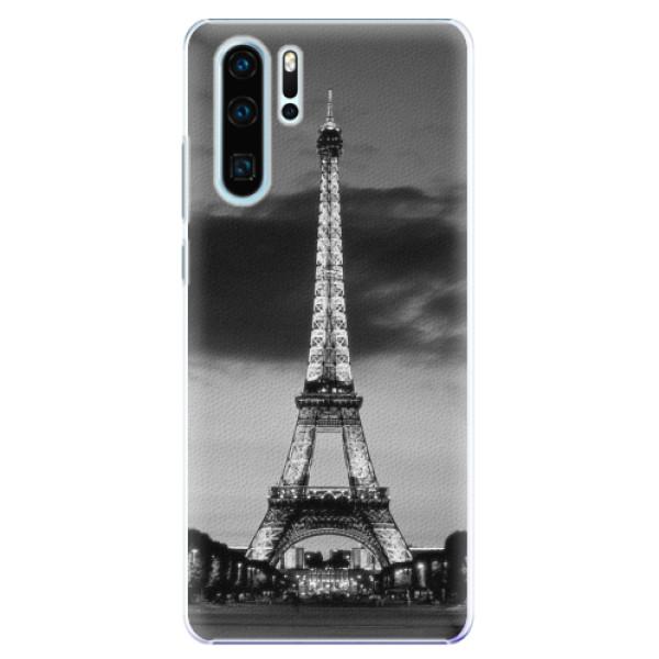 Plastové pouzdro iSaprio - Midnight in Paris - Huawei P30 Pro