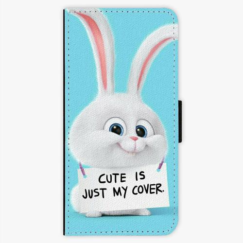 Flipové pouzdro iSaprio - My Cover - Sony Xperia XA