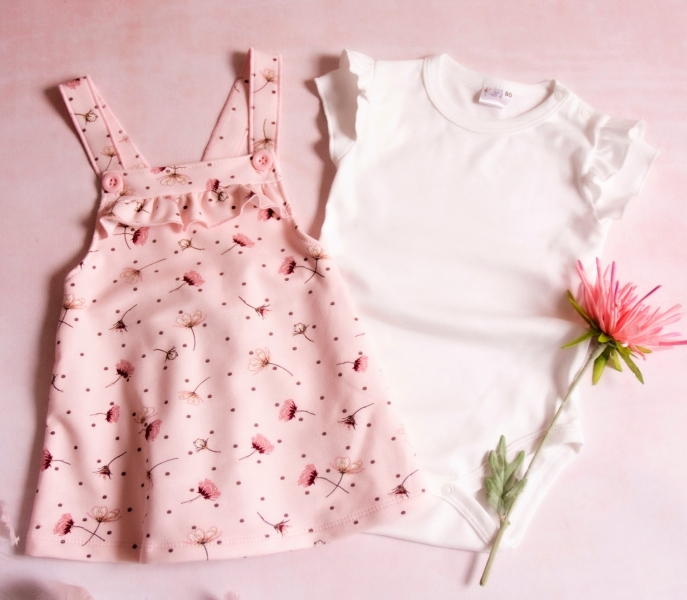 k-baby-sada-kojenecke-body-sukne-s-laclem-vlci-mak-ruzova-bila-vel-86-86-12-18m