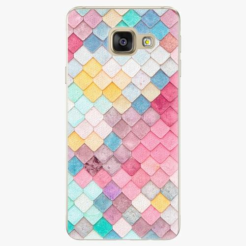 Plastový kryt iSaprio - Roof - Samsung Galaxy A3 2016