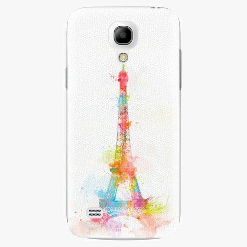 Plastový kryt iSaprio - Eiffel Tower - Samsung Galaxy S4 Mini