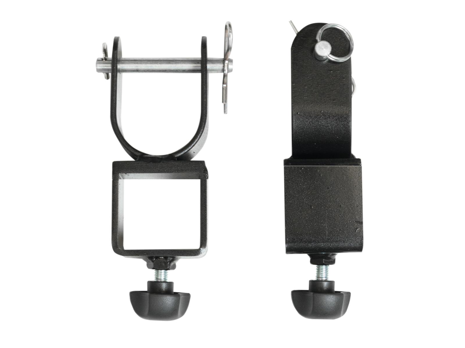 Block and Block ATG1 Adaptér pro upevnění nákladu, typ 50x50 Omega Series