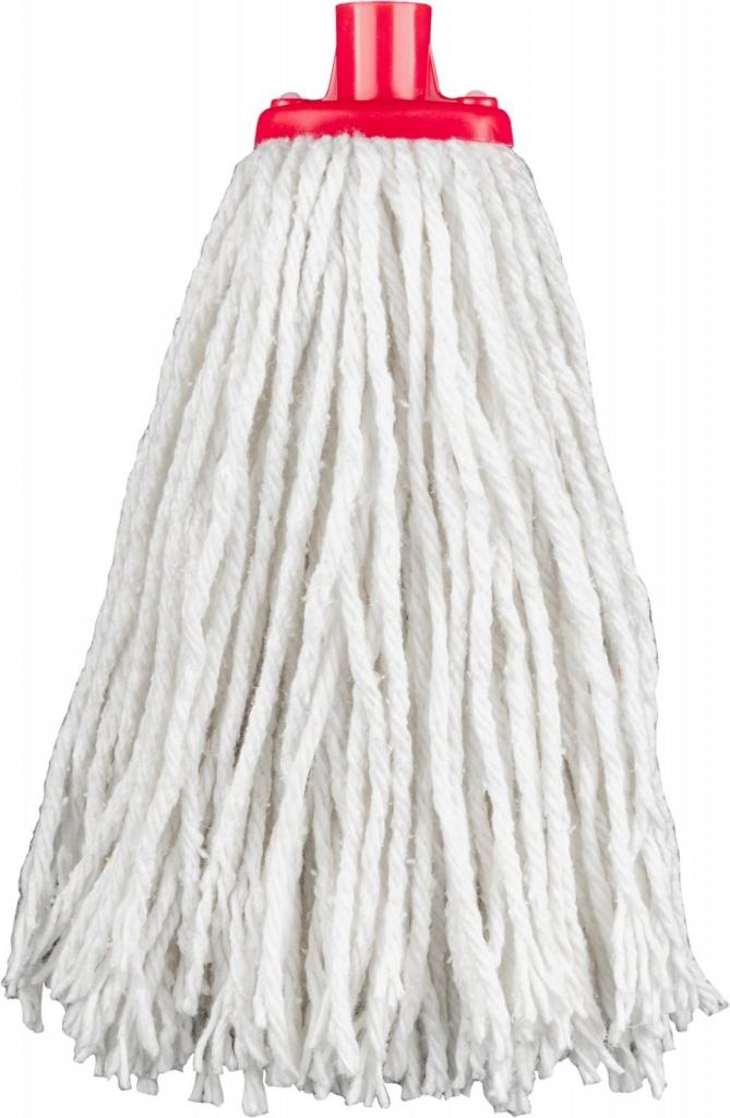 Koncovka k mopu provázky bavlna, plast 200 g