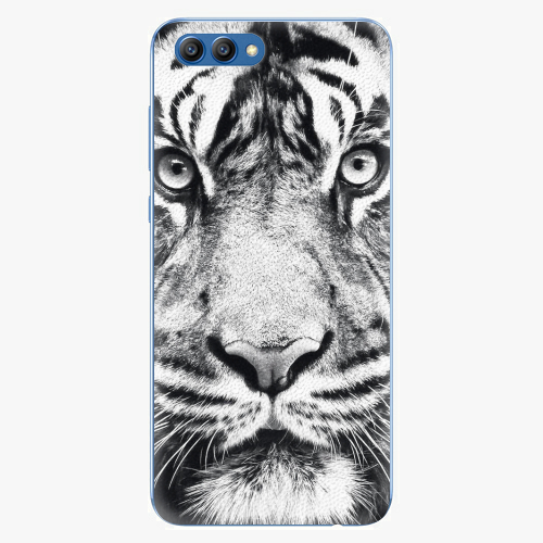 Plastový kryt iSaprio - Tiger Face - Huawei Honor View 10