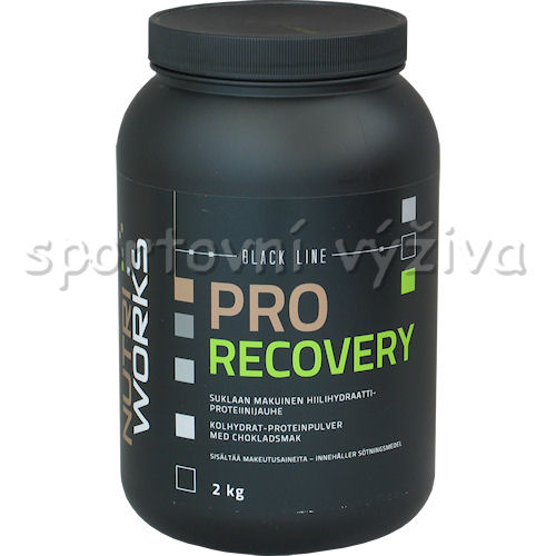 Pro Recovery