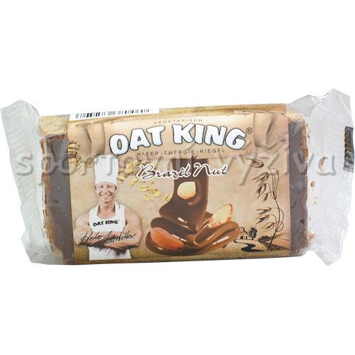Oat King 95g brazil nut