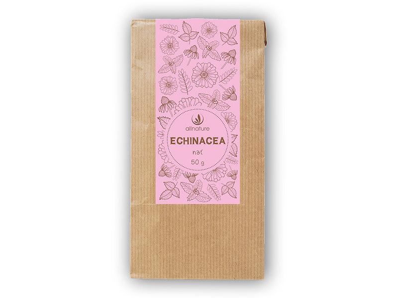 Allnature Echinacea nať 50g