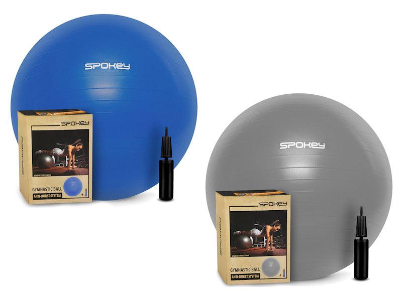 Fitball III gymball míč vč.pumpičky