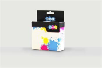 Inkoust C-print Alternativní PG-50 černý pro Canon iP2200, Pixma MX300, MX310, Fax JX210P,
