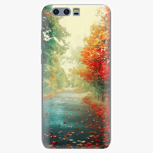 Plastový kryt iSaprio - Autumn 03 - Huawei Honor 9