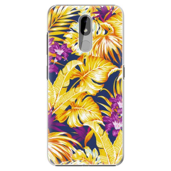 Plastové pouzdro iSaprio - Tropical Orange 04 - Nokia 3.2