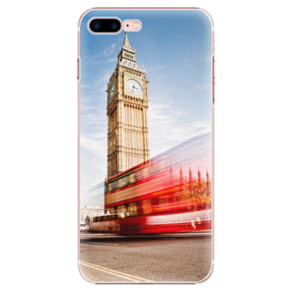 Plastové pouzdro iSaprio - London 01 - iPhone 7 Plus