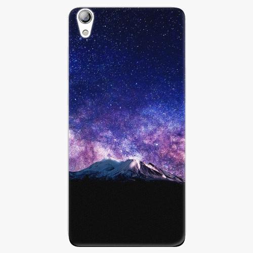 Plastový kryt iSaprio - Milky Way - Lenovo S850