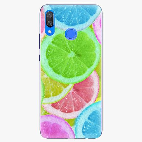 Plastový kryt iSaprio - Lemon 02 - Huawei Y9 2019