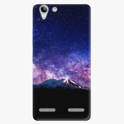Plastový kryt iSaprio - Milky Way - Lenovo Vibe K5