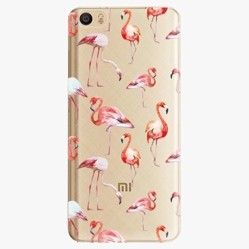 Plastový kryt iSaprio - Flami Pattern 01 - Xiaomi Mi5