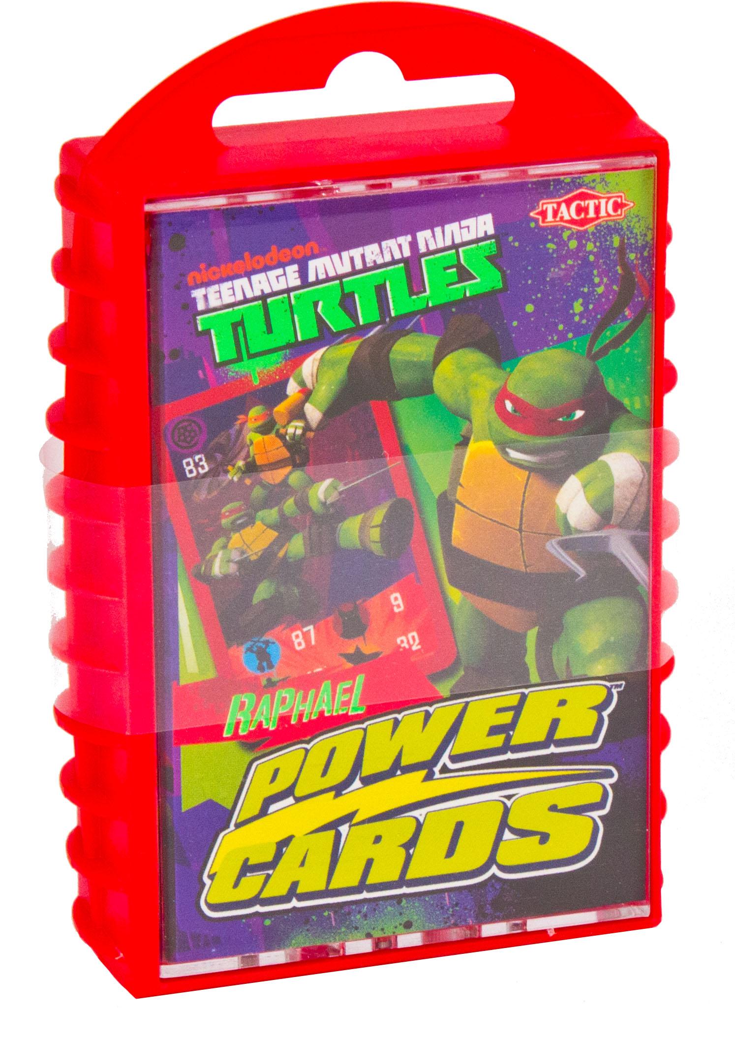 Želvy Raphael