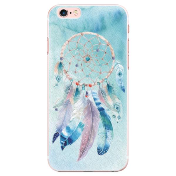 Plastové pouzdro iSaprio - Dreamcatcher Watercolor - iPhone 6 Plus/6S Plus