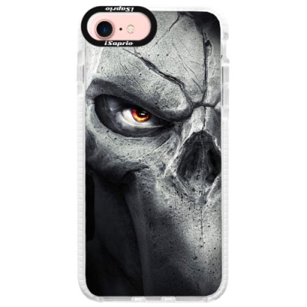 Silikonové pouzdro Bumper iSaprio - Horror - iPhone 7