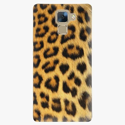 Plastový kryt iSaprio - Jaguar Skin - Huawei Honor 7