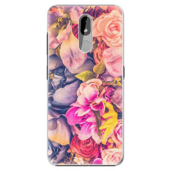 Plastové pouzdro iSaprio - Beauty Flowers - Nokia 3.2