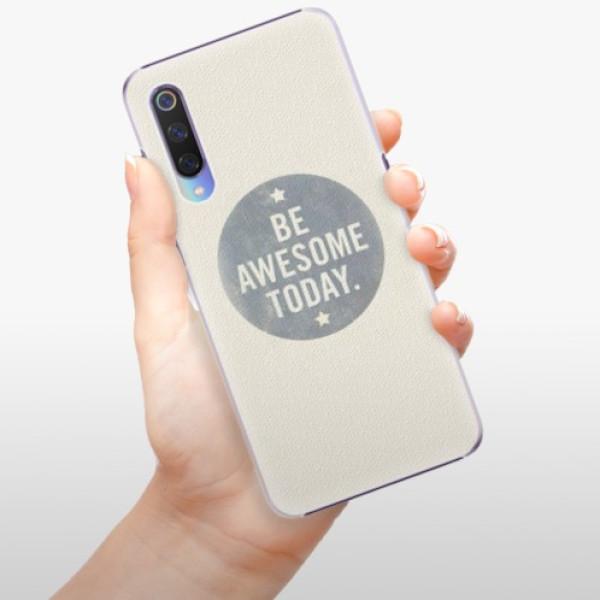 Plastové pouzdro iSaprio - Awesome 02 - Xiaomi Mi 9