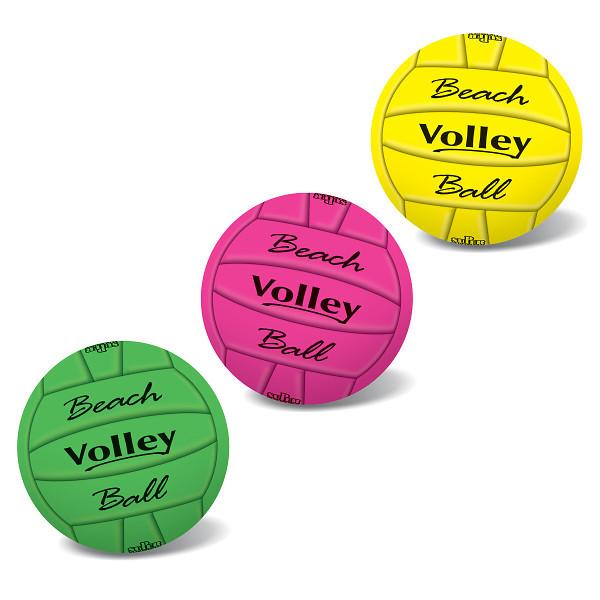 Volejbalový míč 21 cm BEACH WOLLEY BALL