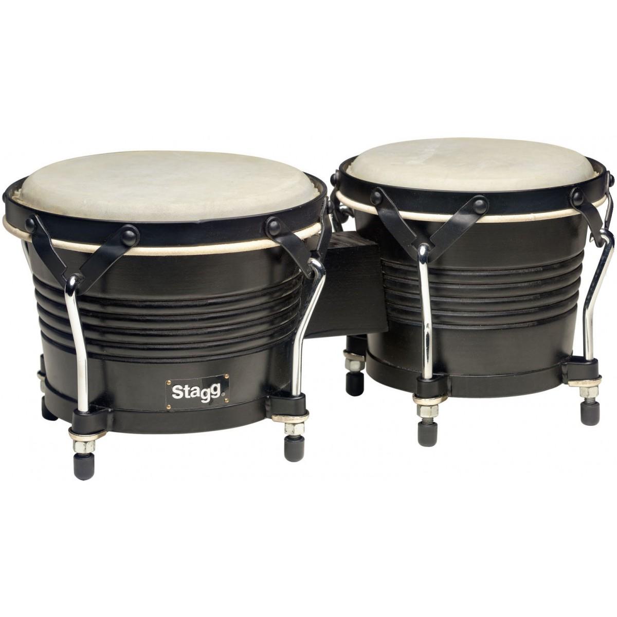 Stagg BW-200-BK,bonga
