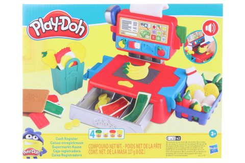 Play-Doh Pokladna TV 1.9.-31.12.2020