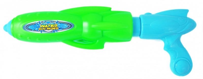 Vodní pistole, 2 druhy