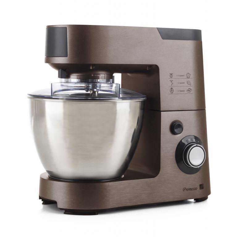 G21 Kuchyňský robot Promesso - hnědý