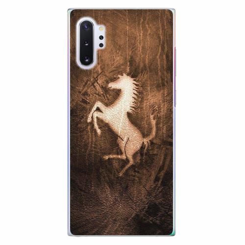 Plastový kryt iSaprio - Vintage Horse - Samsung Galaxy Note 10+