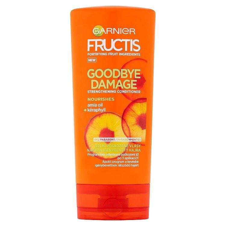 Fructis Goodbye Damage posilující balzám 200 ml