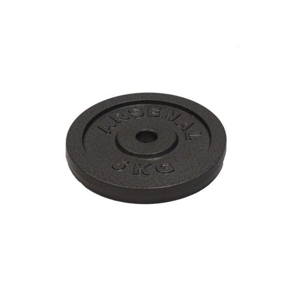 Kotouč litina 25mm 5kg
