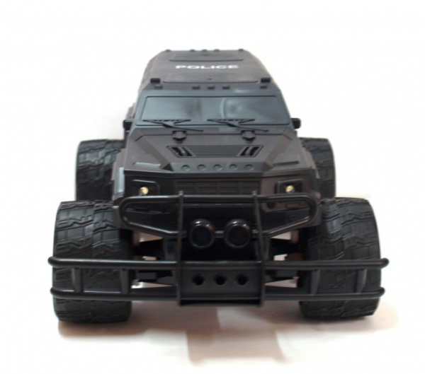 Policejní RC auto SWAT Truck 2.4GHz